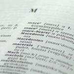 Für beglaubigte Übersetzungen in Spanisch – einen guten Experten finden