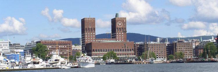 Möchten Sie eine Ferienwohnung in Oslo oder einer anderen Stadt in Norwegen kaufen?