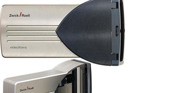 Dehnungsmessung: Zwick liefert Extensometer für Hochtemperatur-Bereich