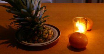 Feinstaub durch Kerzen: Belastung höher als durch Industrie