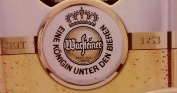 Brauerei Warsteiner: Martin Hötzel soll's richten