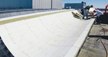 Dampfsperre: ROCKWOOL schlägt Konkurrenz mit Bondrock MV