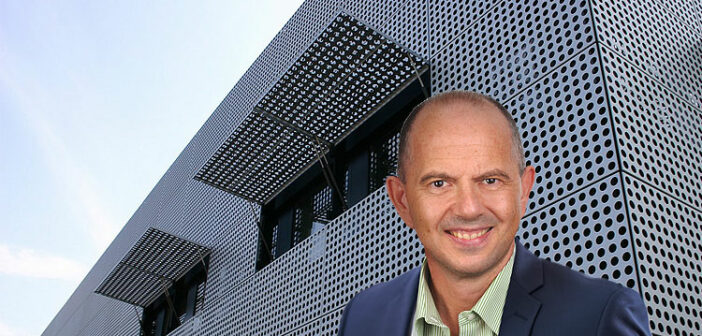 Lochblech Spezialist RMIG forciert Aktivitäten auf Schweizer Markt