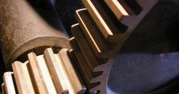 Ritzel: Produktion per FDM 3D-Drucker