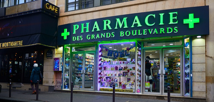 Pharmacie Billmann