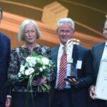 Innenverzahnung neu gedacht: Galaxie-Getriebe  gewinnt Hermes Award