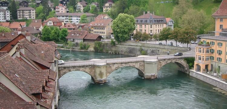 Jurist: Schweiz sieht Thomas Bauer an der Spitze der FINMA