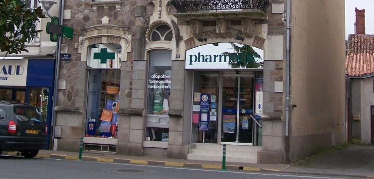 Pharmacie Billmann Wissembourg