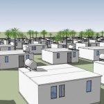 Spannschloss macht's möglich: Magdeburger bauen Haus für 5000 Euro