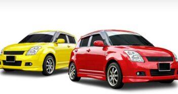 Fahrzeug für Gründer: Suzuki schiebt mächtig an