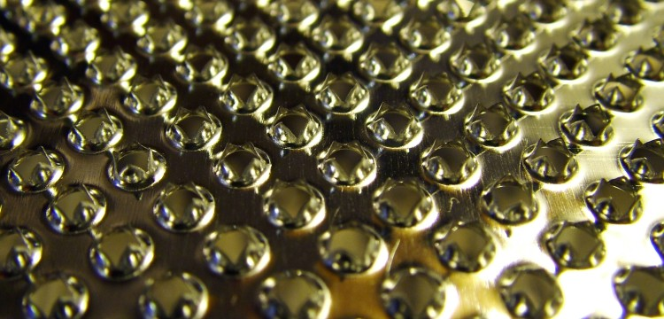 Metallpfister: StartUp in der vierten Generation
