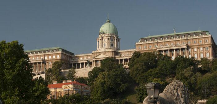 Immobilien: Ungarn ganz oben auf Watch-List der Investoren
