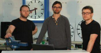 Vierkant-Design: Erfolgreiches Startup feiert 2. Geburtstag