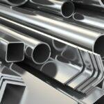 Skale auf Aluminiumprofil: Mitteldeutsche Stahl hochgradig spezialisiert