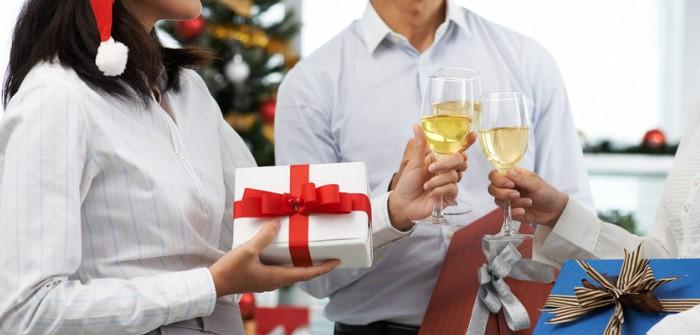 Kunden mit Geschenken binden