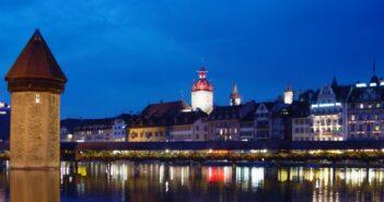 Vierwaldstättersee: Die Schweizer haben Angst vor Reichen-Ghetto