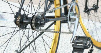 Als Selbständiger mit dem Fahrrad unterwegs - kostensparend und gesund