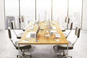 Coworking und Office-Sharing: verdammt viel Raum für kreative Ideen und gemeinsames Brainstorming (#3)