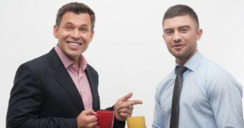 Coworking: Office Sharing für Start-Ups und Gründer