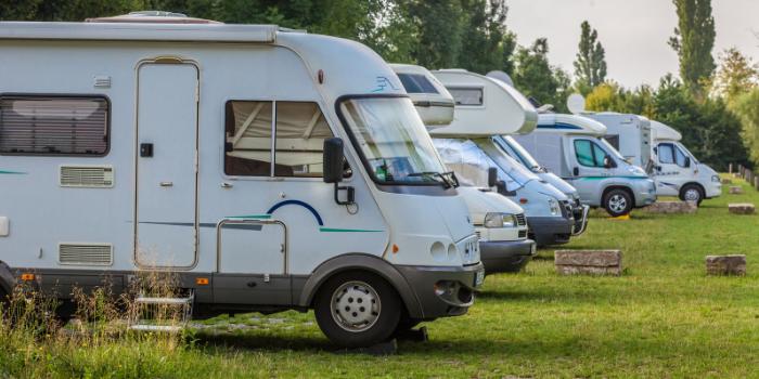 Sharing-Plattform für Wohnmobile und Camper