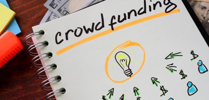 Die Gründungsfinanzierung: ein Vorgang mit vielen Facetten