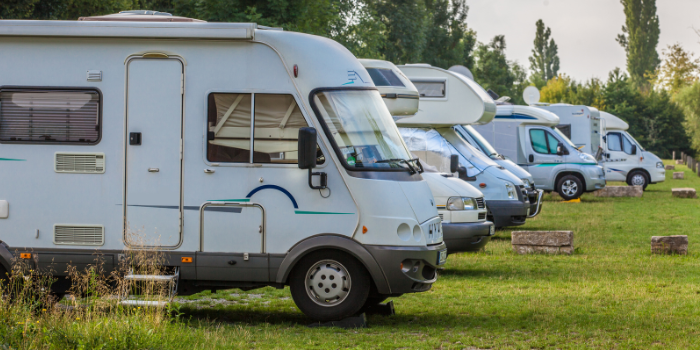 Startups rund ums Wohnmobil: Reisemobile, Wohnwagen und Motorhomes sind in Deutschland gefragt.