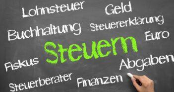 Steuern und die Unternehmensgründung: 5 Steuer-Fallen, in die viele StartUps tappen.