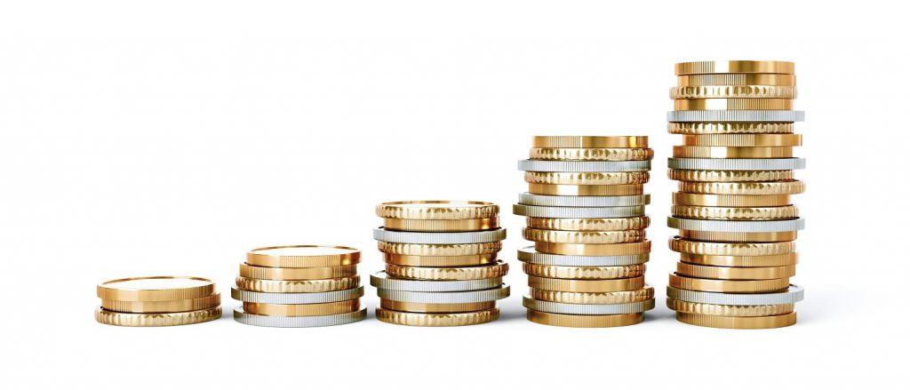 Fünf Euro, vier Euro wenig für eine Zeitersparniss