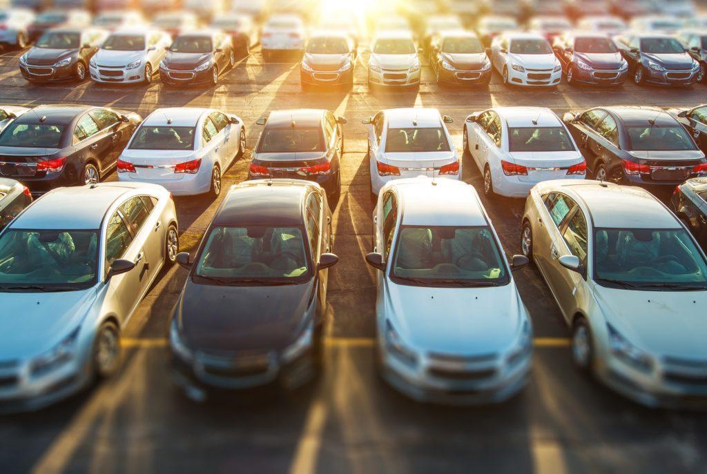 Das Auto steht nur die ganze Zeit rum? Sharing Economy für des Deutschen Liebling: Auto teilen geht gleich auf mehreren Plattformen. (#01)