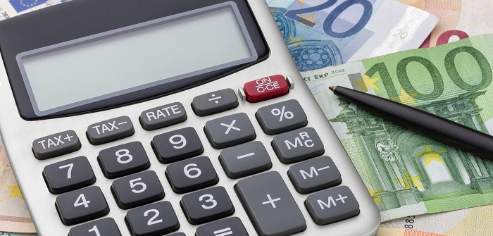 finanzvorlagen fuenf kostenlose exellisten - Finanzplan Beispiel