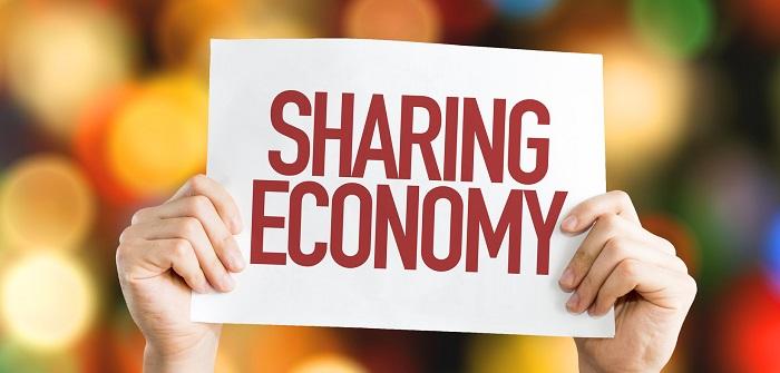 Sharing Economy: Dienstleistungen anbieten, Dinge teilen: Hype oder Trend?