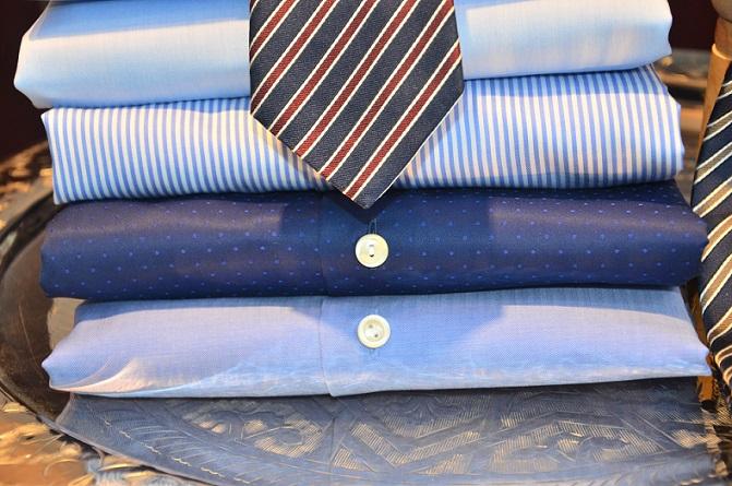 Unterschiedliche Farben, Materialien, Schnitte, Armlängen, körperlänge ganz viele Fragen bis man das richtige Hemd zum entsprechenden Anlass gefunden hat