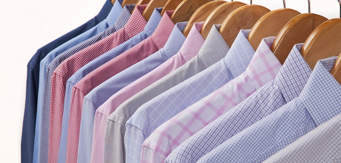 Deutschlands Kleiderschränke der Männer: Sieht es bei Ihrem Mann auch so aus?