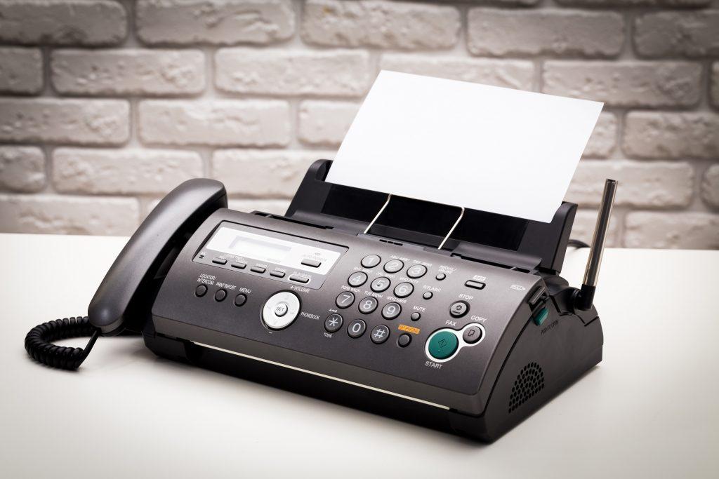 Wird ein Fax benötigt, oder ein Scanner – ist vielleicht ein Multifunktionsgerät besser? (#03)
