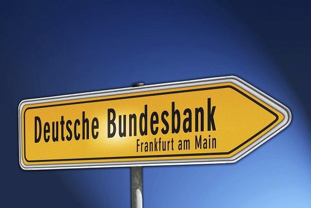 Welche Stadt kann schon von sich behaupten es hat die Deutsche Bundesbank vor Ort