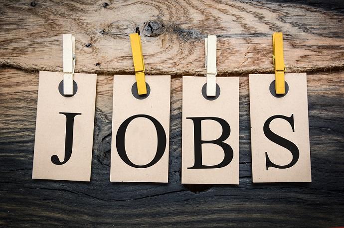 Jobs: Auch die Frage will umfangreich bedacht sein.