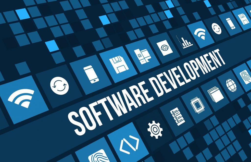 Software auch diese bleibt in diesem Sektor nicht stehen