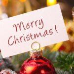 Weihnachtsgrüße an Kunden versenden: Texte, Ideen & mehr