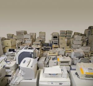 Für die Unternehmensgründung, wäre doch aus Kostenminimierungsgründen, Drucker, Toner aus zweiter Hand auch ne gute Alternative.