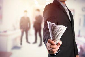 Alle Steuerlichen Vorteile zu nutzen, bringt bares Geld in die Unternehmenskasse.