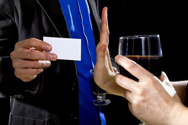 Unverzichtbar sind in jedem Falle Visitenkarten, die zu jedem professionellen Auftreten gehören.