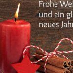 Weihnachtsgrüße verschicken: Texttipps für Freunde, Mitarbeiter und Kunden