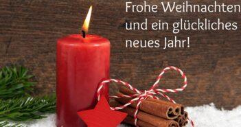 marketing weihnachtsgrusse verschicken texttipps fur freunde mitarbeiter und kunden