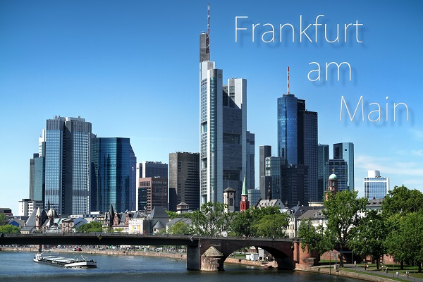 Die Frankfurter Buchmesse ist die optimale Plattform für all diejenigen ist, die im Buch- und Mediengeschäft Fuß fassen wollen. (#01)