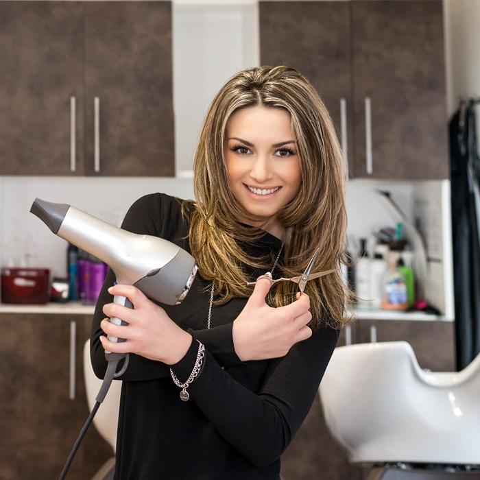 Der eigene Salon: Das muss man als selbstständiger Friseur beachten #2