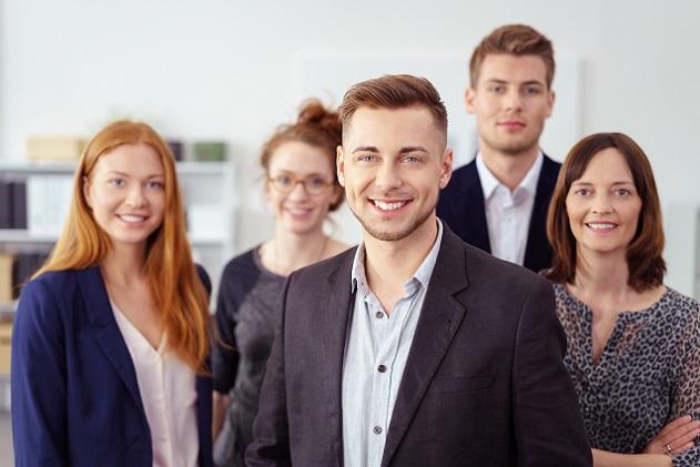 Schafft Ihr Unternehmen es, erfolgreich einen High Potential von der Konkurrenz abzuwerben, so können Sie in den meisten Fällen sicher sein, dass das Talent Ihrer Firma treu bleibt. (#02)