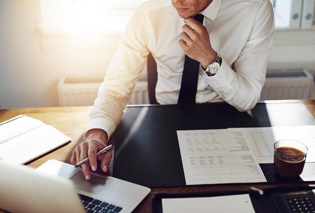 Nur wer aus dem Jahresabschluss seines eigenen Unternehmens wichtige Kennzahlen ablesen kann, hat Möglichkeiten zur Optimierung. (#01)