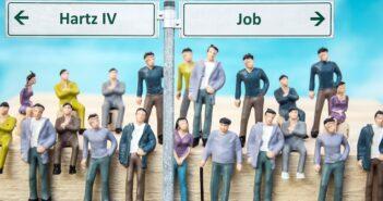 Hartz IV und Nebengewerbe: Kann ich mit Hartz IV gründen?