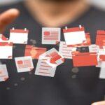 Etikettiertechnik: Innovative Etiketten für zeitgenössische Unternehmen