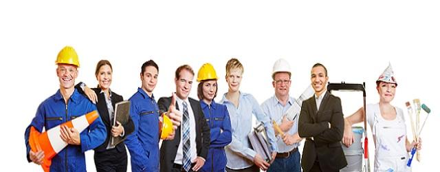 Subunternehmer aus zahlreichen Branchen wie Abriss, Bau, Transport, Maler, Trockenbau oder Maurer haben hier die Chance, einen lukrativen Auftrag zu finden. (#01)